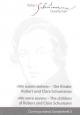 """Correspondenz Sonderheft II: """"Wir waren sieben""""  -  Die Kinder Robert und Clara Schumanns. """"We were seven""""  -  The children of Robert and Clara Schumann"""