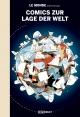 Le Monde diplomatique: Comics zur Lage der Welt