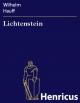 Lichtenstein - Wilhelm Hauff