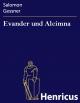Evander und Alcimna