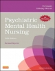 Psychiatric Mental Health Nursing - Revised Reprint - Pageburst E-Book on Vitalsource (Retail Access Card)
