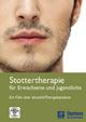 Stottertherapie für Erwachsene und Jugendliche