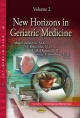 New Horizons in Geriatric Medicine