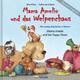 Mama Amelie und das Welpenchaos/Deutsch-Englisch