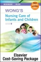 Wong''s Nursing Care of Infants and Children - Multimedia Enhanced Text and Simulation Learning System Package