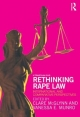 Rethinking Rape Law - Clare McGlynn; Vanessa E. Munro