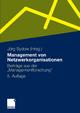Management von Netzwerkorganisationen - Jörg Sydow