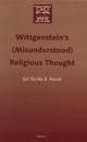 Wittgenstein's (Misunderstood) Religious Thought - Earl Stanley B. Fronda