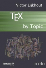 TeX by Topic