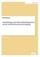 Auswirkungen des Alterseinkünftegesetzes auf die betriebliche Altersversorgung - Dirk Martens