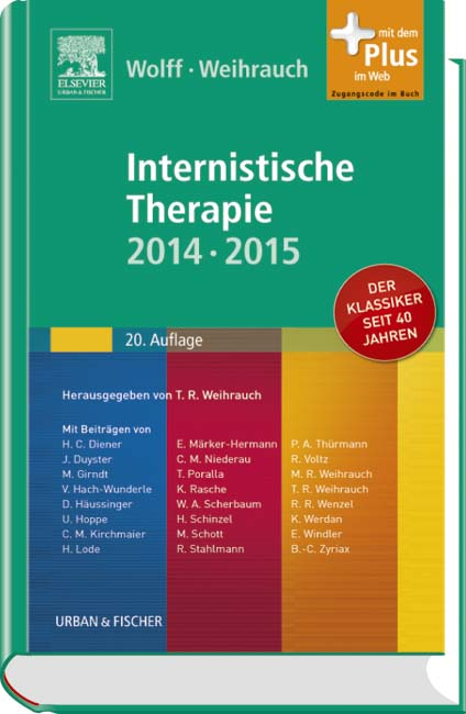 Internistische Therapie 2014 / 2015