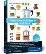 programmieren lernen mit java von hans peter habelitz isbn 978 3 8362 2862 6 bei lehmanns. Black Bedroom Furniture Sets. Home Design Ideas
