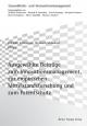 Ausgewählte Beiträge zum Innovationsmanagement, zur empirischen Mittelstandsforschung und zum Patentschutz - Wilhelm Schmeisser;  Hermann Mohnkopf (Herausgeber)