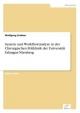 System- und Workflowanalyse in der Chirurgischen Poliklinik der Universität Erlangen-Nürnberg