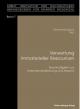 Verwertung immaterieller Ressourcen. Nachhaltigkeit von Unternehmensführung und Arbeit III - Manfred Moldaschl (Hrsg.)