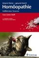 Unsere Katze - gesund durch Homöopathie