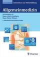 Allgemeinmedizin - Hans-Dieter Klimm;  Hans-Ulrich Comberg