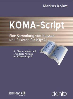 KOMA3 Titelbild