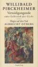Verteidigungsrede oder Selbstlob der Gicht - Elegie auf den Tod Albrecht Dürers