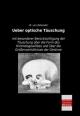 Ueber optische Täuschung