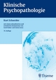 Klinische Psychopathologie - Gisela Gross;  Gerd Huber
