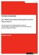 Die Millenniums-Entwicklungsziele und der Wassersektor - Christian Schumacher