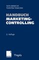Handbuch Marketingcontrolling - Sven Reinecke; Torsten Tomczak