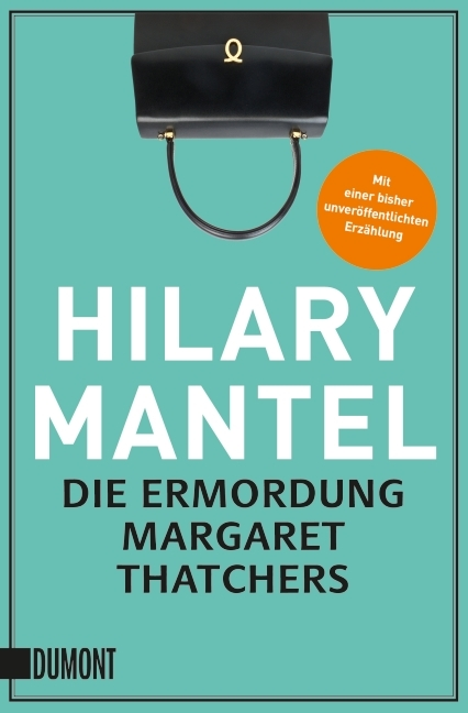Cover Hilary Mantel