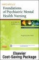 Varcarolis'' Foundations of Psychiatric Mental Health Nursing and Elsevier Adaptive Quizzing Package