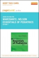 Nelson Essentials of Pediatrics Pageburst E-Book on Kno (Retail Access Card)