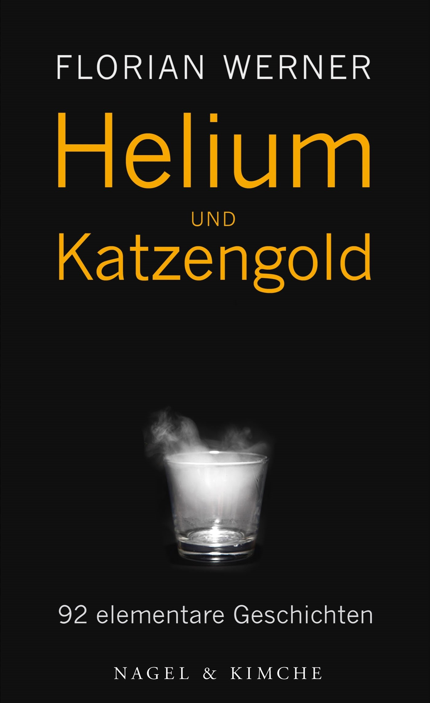 Cover Helium und Katzengolf
