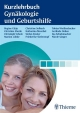 Kurzlehrbuch Gynäkologie und Geburtshilfe