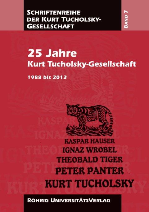 Cover 25 Jahre KTG