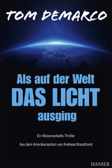 Cover DeMarco Als auf der Welt das Licht ausging