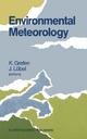 Environmental Meteorology - K. Grefen; J. Loebel