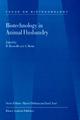 Biotechnology in Animal Husbandry - Robert Renaville; A. Burny