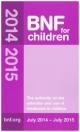 BNF for Children 2014-2015 (BNFC)