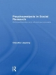 Psychoanalysis in Social Research - Claudia Lapping
