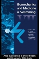 Biomechanics and Medicine in Swimming