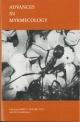 Advances in Myrmecology - Leon E. Trakman; J.C. Trager