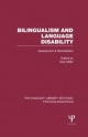 Bilingualism and Language Disability