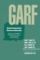 GARF Assessment Sourcebook - Lynelle C. Yingling; William E. Miller; Alice L. McDonald; Susan T. Galewaler