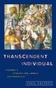 Transcendent Individual - Nigel Rapport