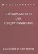Handbuch der Pflanzenanatomie. Encyclopedia of plant anatomy. Traité d'anatomie végétale / Bewegungsgewebe und Perzeptionsorgane - Hermann von Guttenberg; H J Braun; S CARLQUIST; P Ozenda; I Roth