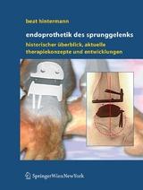 Endoprothetik des Sp..