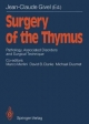 Surgery of the Thymus