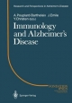 Immunology and Alzheimer''s Diseasee