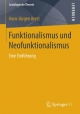 Funktionalismus und Neofunktionalismus