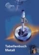 9783808517260 - Roland Gomeringer; Max Heinzler; Roland Kilgus; Volker Menges; Friedrich Näher; Stefan Oesterle; Claudius Scholer; Andreas Stephan; Falko Wieneke: Tabellenbuch Metall - Buch