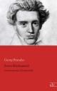 Sören Kierkegaard - Georg Brandes